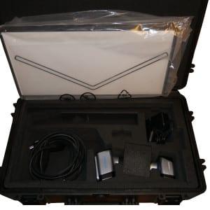 EinScan HX travel case