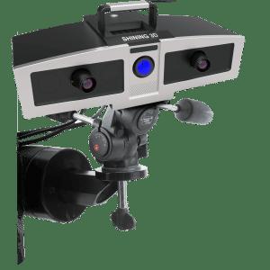 Metrology 3D Scanner für Qualitätsprüfung