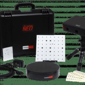 RangeVision NEO potabler 3D Scanner