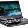 Nexoc GB5 Gaming-Laptop für 3D Scanner