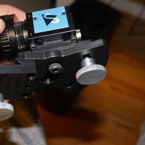Kamerahalter David 3D